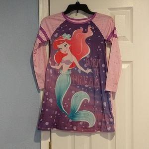 Disney Ariel nightdress